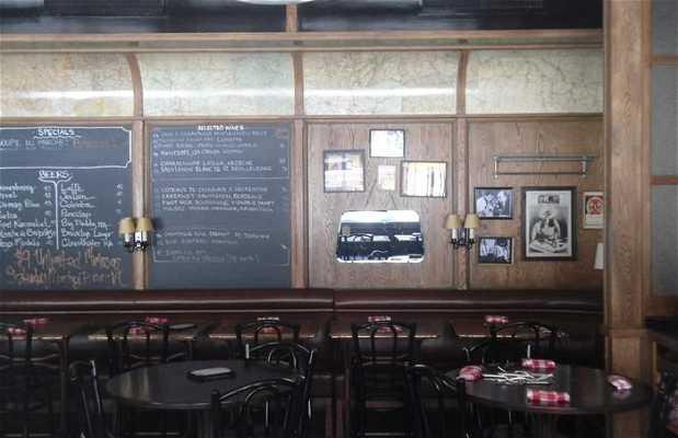 Restaurante Lyon