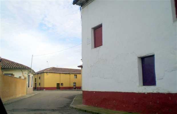 Villafalé