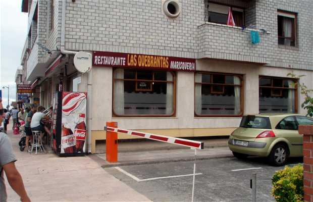Restaurante Las Quebrantas