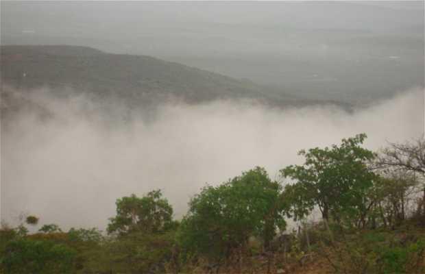 La Sierra de Falcón