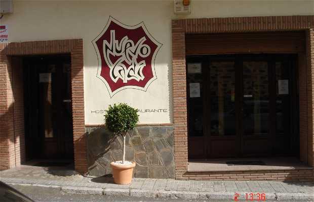 Pensión Restaurante Nuevo Cadí