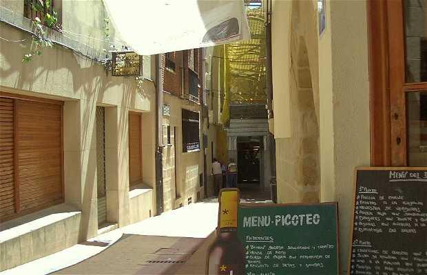 Restaurante Beethoven I