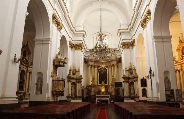 Iglesia Paulina del Espíritu Santo