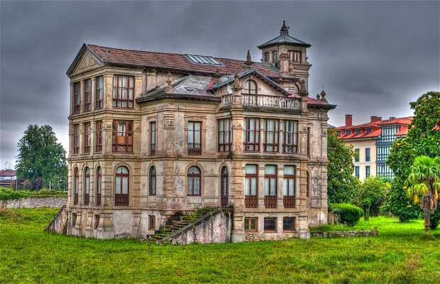 Villa Parres