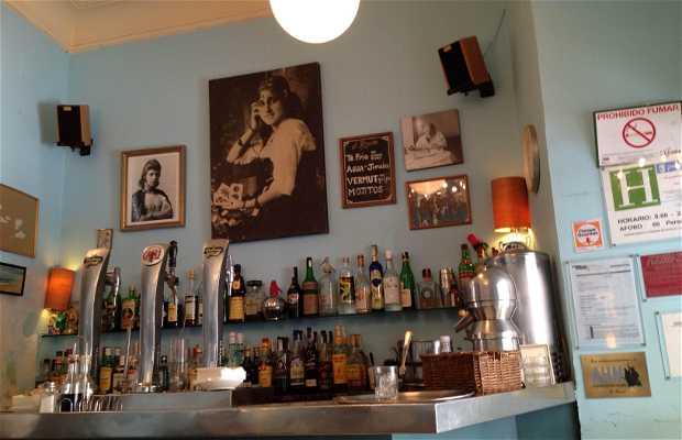 El Rincón Bar