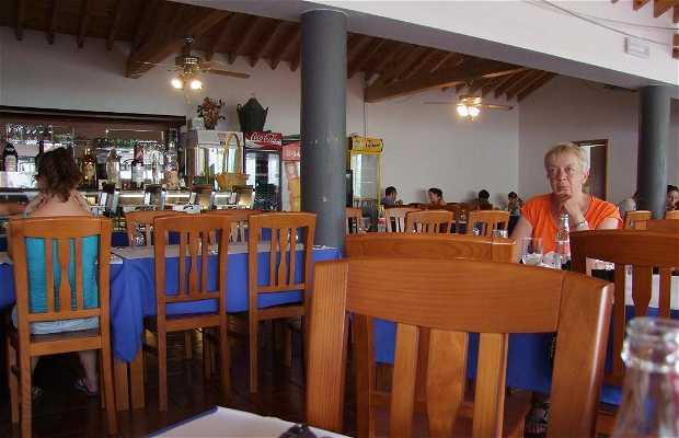 Restaurante S. Nicolau