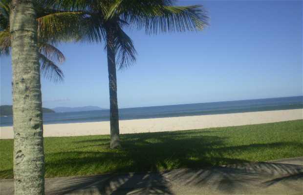 Playa de Mambucaba