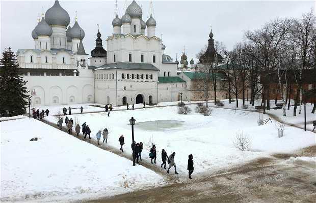 Rostovskiy Kreml