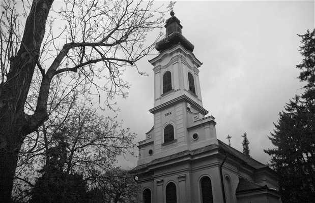 Iglesia de San Roque y Templo del Arcángel Miguel