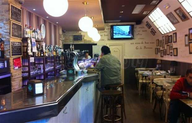 Café Clasico