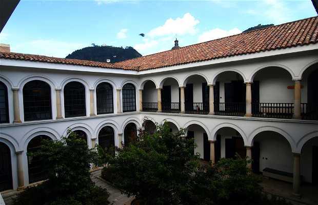 Musée Botero