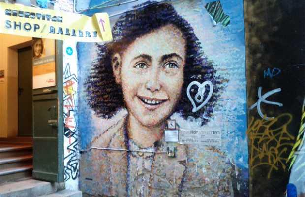 Centro Ana Frank