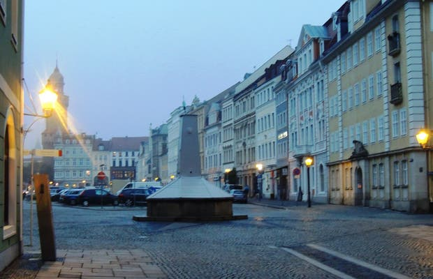 Prefeitura de Görlitz