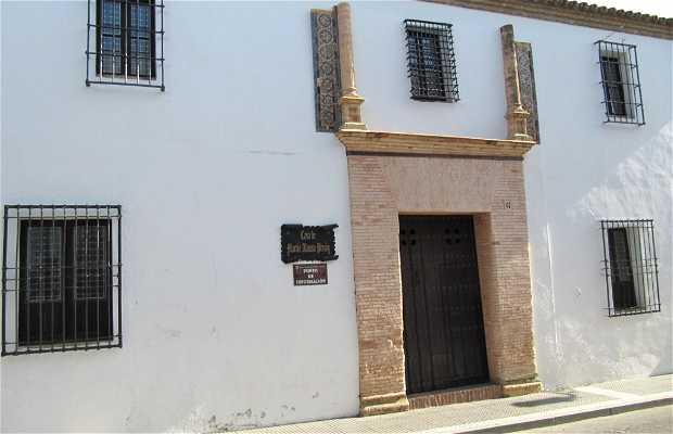 Casa Museo Martín Alonso Pinzón
