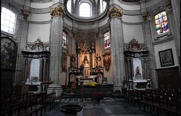 Église Notre-Dame de Bon Secours