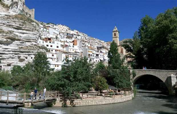 Village Alcala