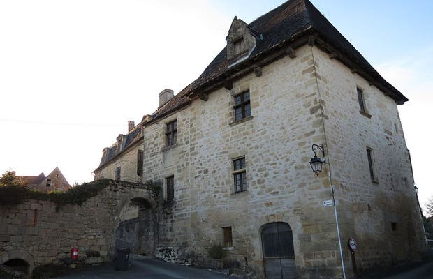 Château Verneuil