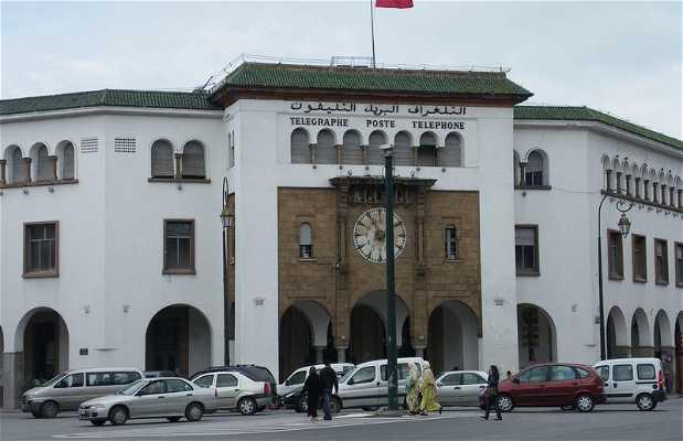 Museo de los Correos y Telecomunicaciones