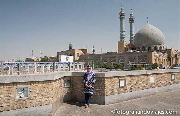 Mausoleo di Fatima el Masuma