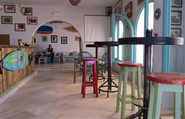 Restaurante Clandestino Zahara