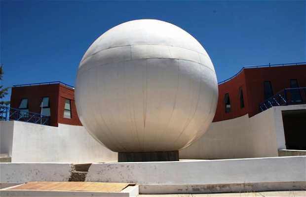 Observatorio Astronómico Cerro Mamalluca