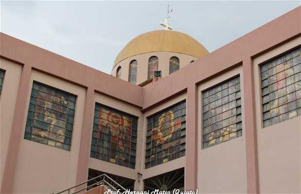 Basílica do Divino Pai Eterno