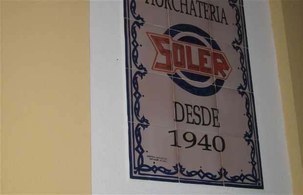 Heladería Soler