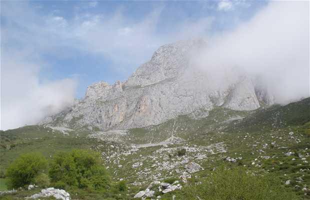 Pico de Paña