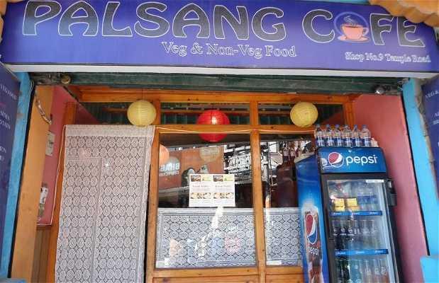 Palsang Café