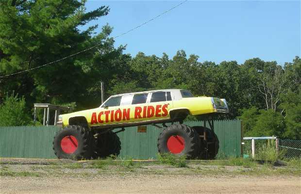 Monster Truck World