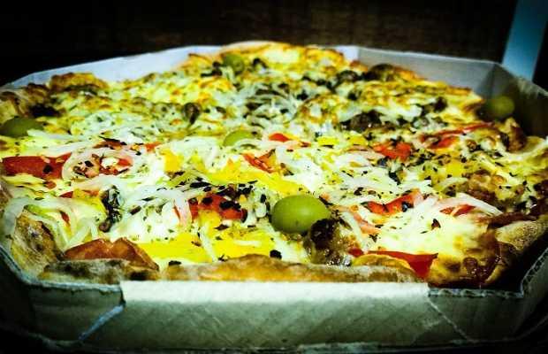 Pizzaria e Masseria Dom Pietro