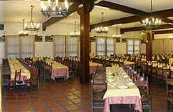 Restaurante Mesón Hernando