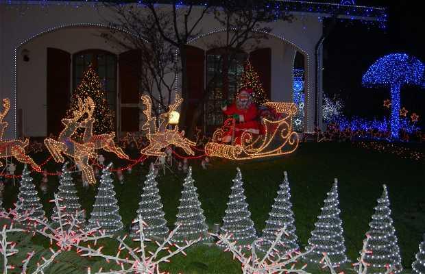 Abitazione Di Babbo Natale.La Casa Di Babbo Natale A Melegnano 3 Opinioni E 12 Foto