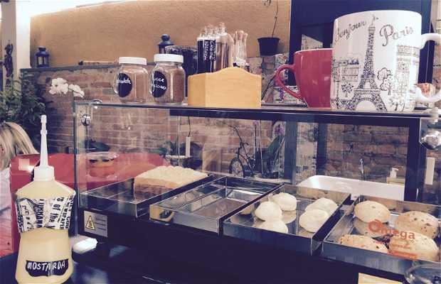 Obba Café