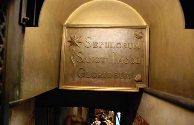 Tombe de l'Apôtre Jacques