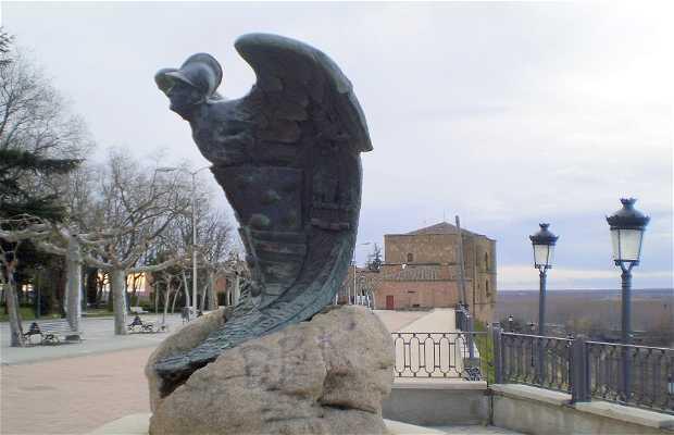 Monumento alla Contea di Benavente