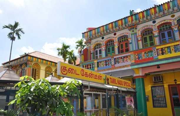 Casa de Tan Teng Niah