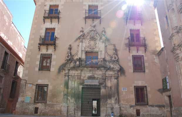 Seminario Conciliar De San Julián