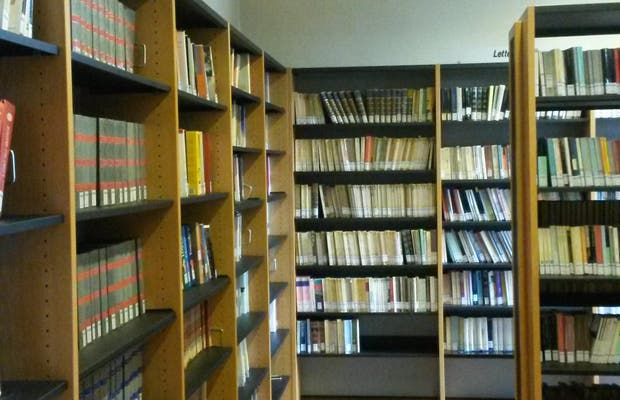Biblioteca Comunale di Olgiate Comasco