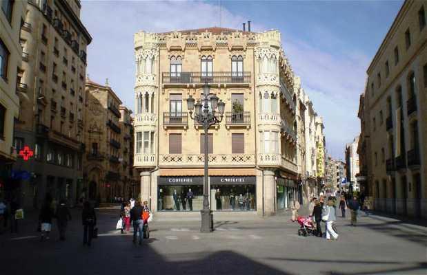Salamanca Old Town