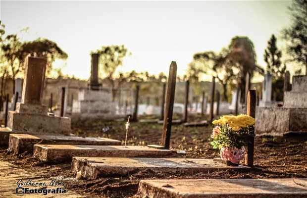 Cemitério Japonês