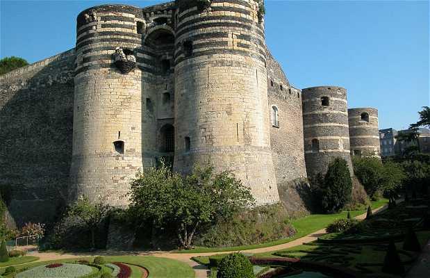 Castillo de Angers