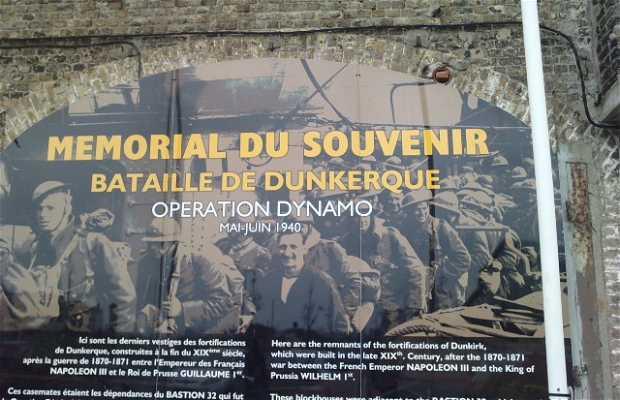 Memorial del recuerdo