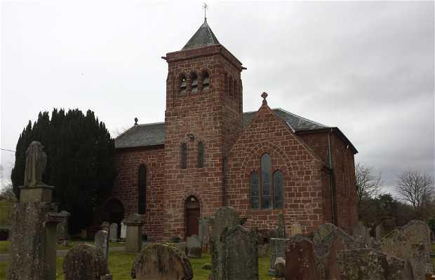 Iglesia parroquial de Balfron