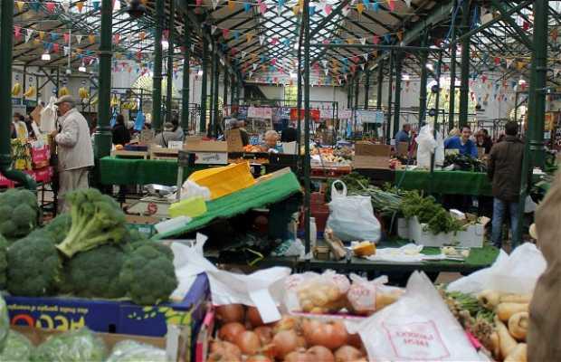 Mercado de San Jorge