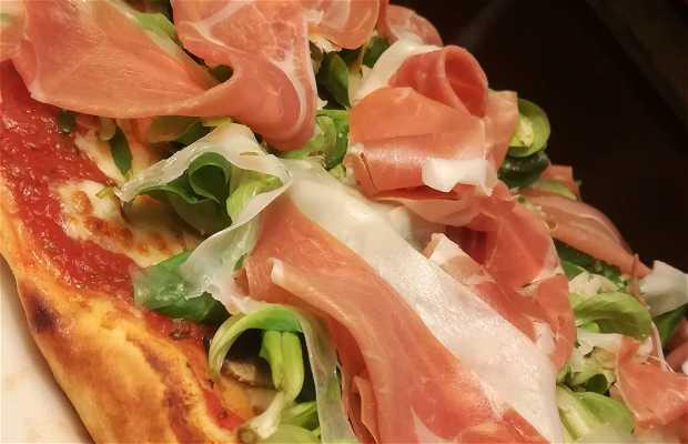Ristorante Italiano & Pizzeria Pulcinella
