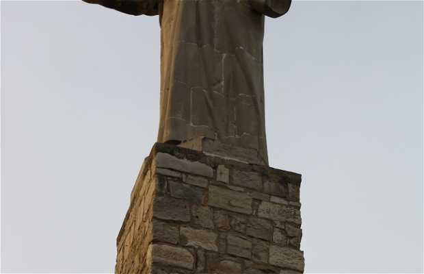 coeur sacré de Jesús (Le Christ)