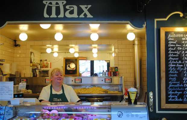 Fritkot Max