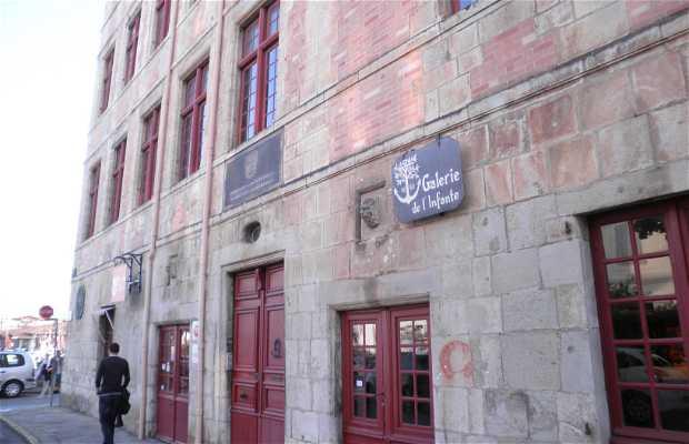 Galerie de L'Infante