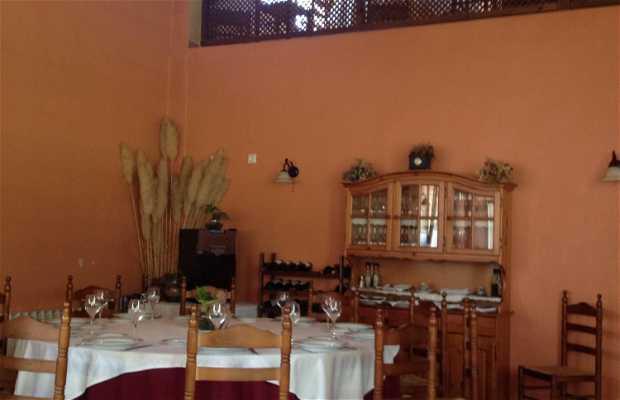 Restaurante La Corrobla